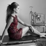 robe vin tissu fermentation