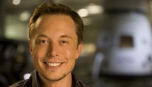 Elon Musk de SpaceX veut une ville de 80.000 habitants sur Mars