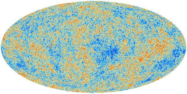 Planck univers origine naissance