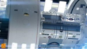 White-Juday warp-field interferometer